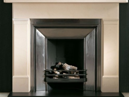 The Colebrooke Fireplace