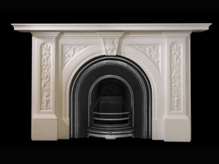 The Holland Fireplace