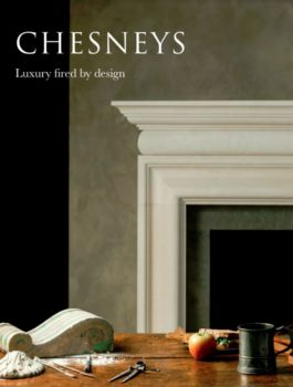 Chesneys Fireplace Collection
