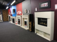 Gas _ Electric Fire Hall