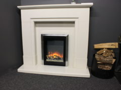 Solid Fuel Stove Hall 2