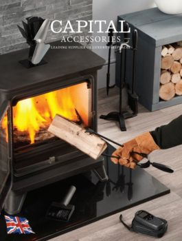 Capital Fireplaces Accessories