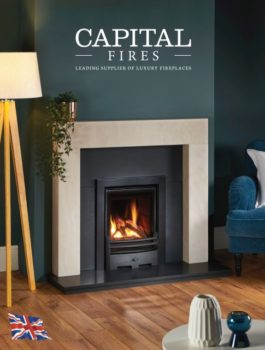 Capital Gas & Electric Fires