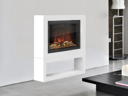 Evonicfires Altair Electric Fire