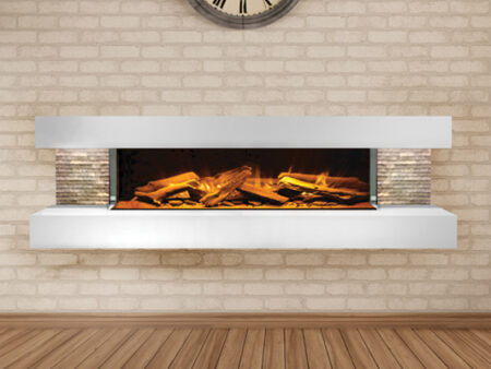 Evonicfires Compton 1000 Electric Fire