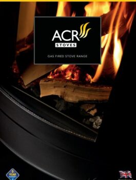 ACR Gas Stoves Brochure