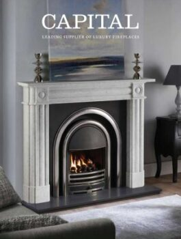 Capital Fireplaces Collection