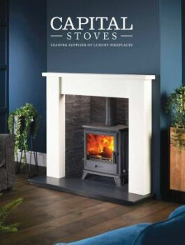 Capital Fireplaces Stoves