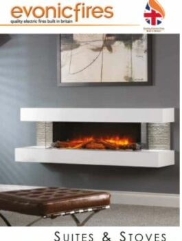 Evonic Fires Suites & Stoves